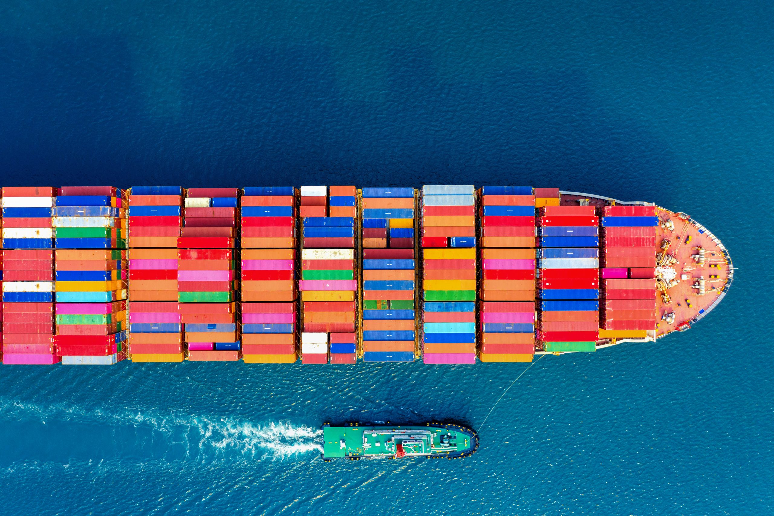 Shipping จีนยุคใหม่